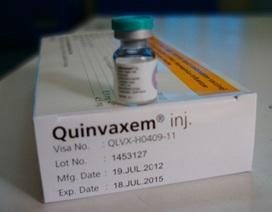 Hải Dương: Một trẻ tử vong sau tiêm vắc xin Quinvaxem 2 ngày