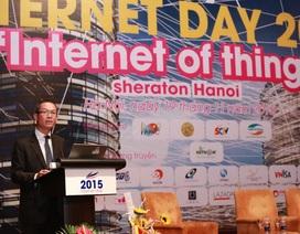 Qualcomm: Việt Nam có thể bỏ qua 4G để tiến lên 4.5G