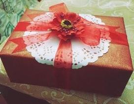 """""""Đừng tặng quà em"""""""