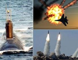 Quân đội Nga đủ sức đánh bại quân đội NATO và EU