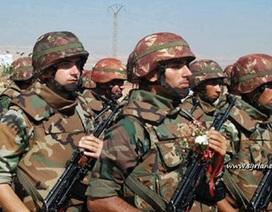 Quân đội Syria trên đà thắng lợi nhờ sự giúp sức của Nga