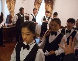 Nghề quản gia cho người giàu Trung Quốc đến thời thịnh đạt