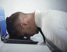 9 dấu hiệu cho thấy nhân viên đang bị quá tải