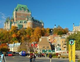Chính sách định cư thu hút DHS tại New Brunswick, Nova Scotia, Quebec (Canada)