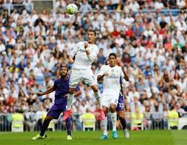 Real Madrid đi tìm chiến thắng tưng bừng trên đất Thụy Điển