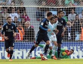 Real Madrid tiếp tục bảo toàn ngôi đầu bảng La Liga?