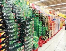 """Hiệp hội thuốc lá, bia rượu lại """"than"""" vì bị tính thuế tiêu thụ đặc biệt"""