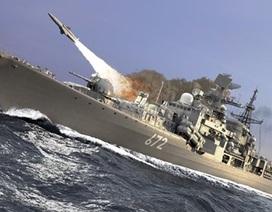 Nga: Không quân, Hải quân, binh chủng tên lửa tập trận quy mô lớn