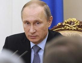 Nga thừa nhận đã hợp tác với phe đối lập ở Syria