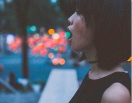 Bộ ảnh buổi tối độc đáo của giới trẻ Việt