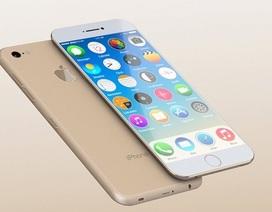 iPhone 6S có thiết kế mỏng nhất từ trước đến nay