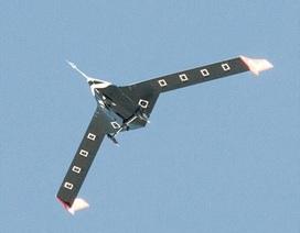 Trình làng máy bay vận tải siêu thanh có thể vỗ cánh