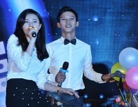 Sinh viên Ngoại ngữ Huế tỏa sáng tài năng âm nhạc
