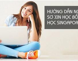 Tổng hợp thông tin học bổng du học Singapore năm 2015