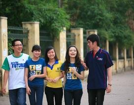 Khoa Quốc tế - Đại học Quốc gia Hà Nội tuyển sinh đại học chính quy đợt 2