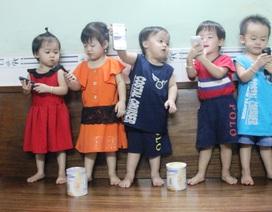 Gặp lại những đứa trẻ trong ca sinh 5 đầu tiên ở TPHCM