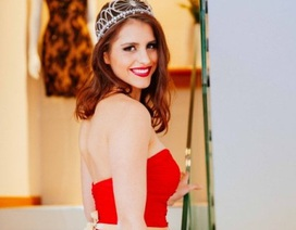 Hoa hậu hoàn vũ 2015: Người đẹp Slovenia bất ngờ rút lui