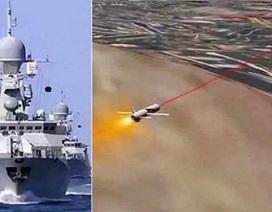 So tên lửa hành trình hải quân: Nga sẽ đuổi kịp Mỹ