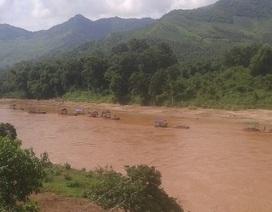Doanh nghiệp kiến nghị UBND tỉnh Sơn La đấu thầu minh bạch quyền khai thác cát sông Mã