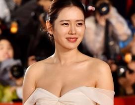 Son Ye Jin giải thích lý do muộn chồng