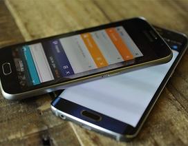 Samsung sẽ ra mắt hai phiên bản Galaxy S7 ngày 20/2