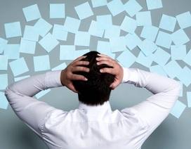 Bạn bị stress đến mức nào?