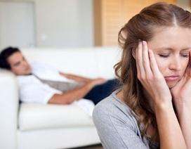 Sức tàn phá ham muốn tình dục do stress
