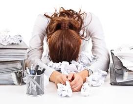 Mối liên quan giữa stress công việc và nhồi máu cơ tim