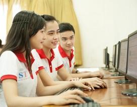 Trường Đại học Công Nghệ Sài Gòn tuyển 2.300 chỉ tiêu năm 2015