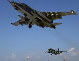 Nước Mỹ và sự quyết đoán của Tổng thống Nga ở Trung Đông
