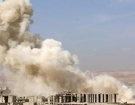 """Liệu có nguy cơ """"một cuộc chiến ủy nhiệm mới"""" tại Syria?"""