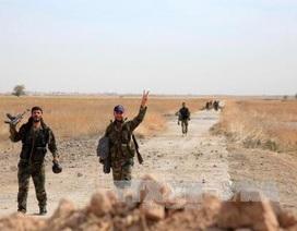 Nhân tố làm thay đổi cuộc chơi của Mỹ ở Syria