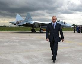 Các mục tiêu chiến thuật, chiến lược của Nga ở Syria