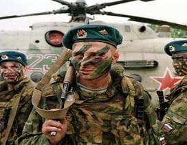 Syria có đủ quan trọng để Nga phải can thiệp quân sự?