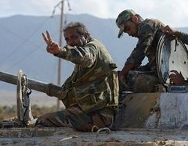 Quân đội Nga và Syria chuẩn bị tấn công thành trì của phiến quân