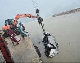 Cần quan tâm bảo hiểm thủy kích cho ô tô
