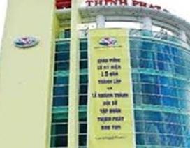 Bắt lãnh đạo Công ty Cổ phần Tập đoàn Thịnh Phát Kon Tum