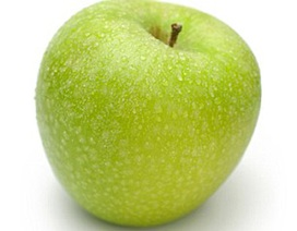 """Tìm ra chất """"cải lão hoàn đồng"""" trong vỏ táo"""