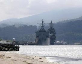 Vì sao Biển Đông và Trung Quốc là mối quan tâm đặc biệt của Mỹ?
