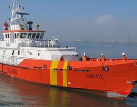 Tìm thấy xác tàu cá bị chìm ở Bình Thuận, nhưng 7 ngư dân vẫn mất tích