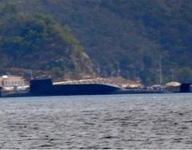 Trung Quốc lùa tàu ngầm hạt nhân xuống Biển Đông?