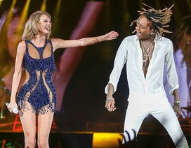 Thú vị khi nghe Taylor Swift hát bản hit trong phim Fast & Furious 7