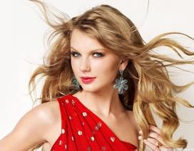 Thu nhập của Taylor Swift còn kém xa The Rolling Stones