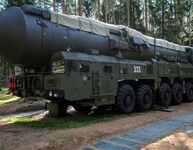 """Nga phóng tên lửa đạn đạo """"Yars"""" từ sân bay vũ trụ"""