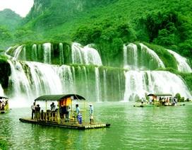 Việt Nam - Trung Quốc tiếp tục đàm phán về thác Bản Giốc