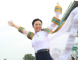 DHS Việt tại Thái Lan: Náo nức ngày nhận bằng tốt nghiệp