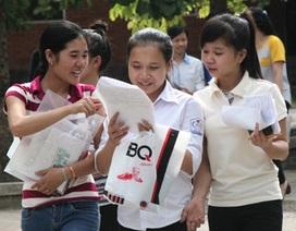 Năm 2016: Các trường ĐH, CĐ tự tổ chức tuyển sinh
