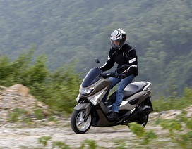 Thị trường xe máy Việt Nam dồn dập đón sản phẩm mới