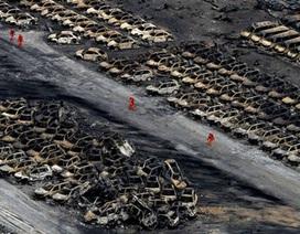 Ngành bảo hiểm Trung Quốc có thể mất 1,6 tỷ USD cho vụ nổ Thiên Tân