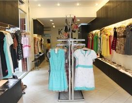 Mở shop thời trang, làm sao để thắng?